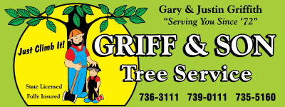 Griff & Son Tree Service
