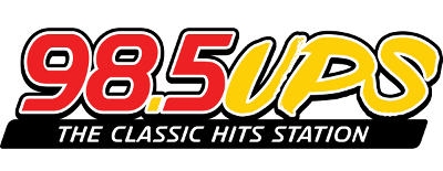 WUPS 98.5 FM