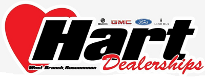 Hart Dealerships