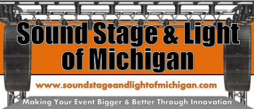 Sound, Stage & Light of Michigan