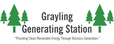 Grayling Generating Station